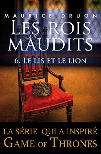Les rois maudits - Tome 6 par Maurice DRUON