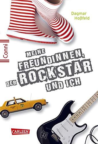 Conni 15 5: Conni 15: Meine Freundinnen, der Rockstar und ich (5) -