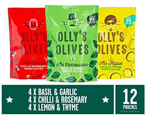 Olly's Olives |...
