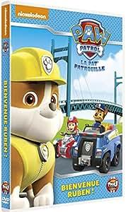 Paw Patrol, La Pat' Patrouille - 7 - Bienvenue Ruben !