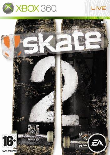 Skate 2 [PEGI] (Xbox 2 360 Skate)
