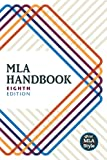 MLA Handbook (Mla Handbook for Writers of Research Ppapers)