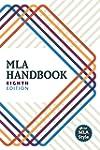 MLA Handbook: Rethinking Documentatio...