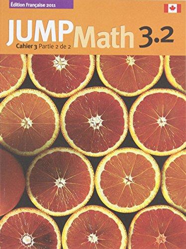 Download Jump Math 3 2: Cahier 3, Partie 2 PDF - hantanualomo