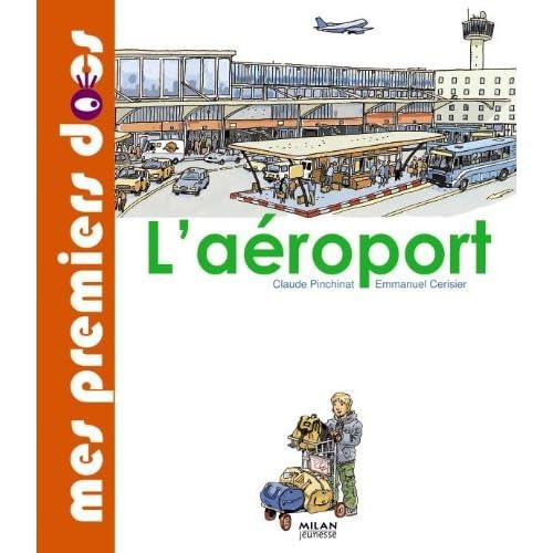 Aéroport (l')
