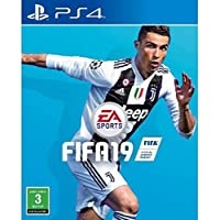 FIFA 19 PlayStation 4 by Sony