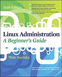 Linux Administration: A Beginners Guide (Network Pro Library)