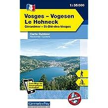 Vosges - Le Hohneck: KF.FR.WK.04