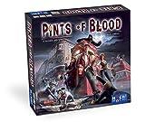 Huch & Friends 878847 - Pints of blood, Erwachsenenspiel