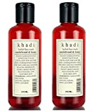 Khadi Herbal Sandal and Honey Face Wash,...