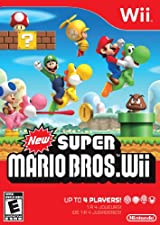 New Super Mario Bros. Wii [US Import]