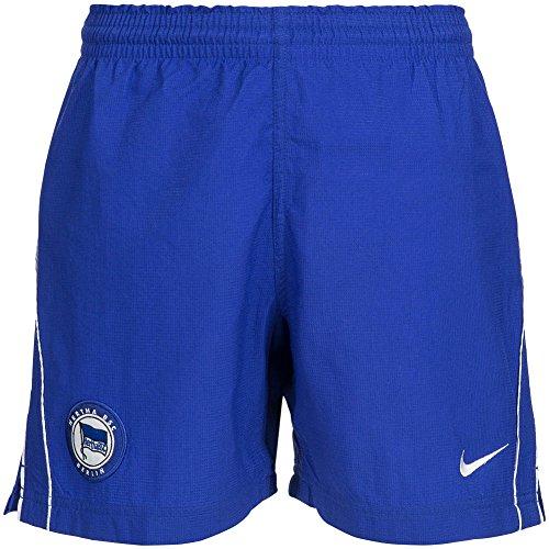 Hertha BSC Berlin Nike Heim Shorts Kinder 461099-489 (Nike Bsc Hertha Berlin)
