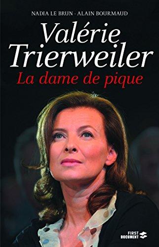 Valrie Trierweiler, la dame de pique