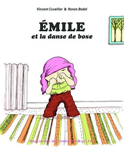 Émile : Émile et la danse de boxe
