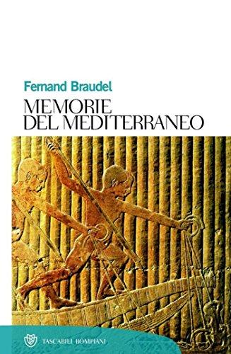 Memorie del mediterraneo (Tascabili. Saggi Vol. 285)