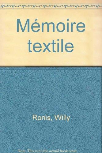 Mémoire textile