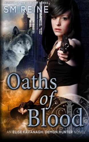 Oaths of Blood: An Urban Fantasy Mystery: Volume 2 (The Ascension Series)