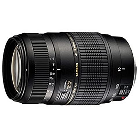 Tamron AF 70-300mm F/4-5,6 Di LD Macro 1:2 für Nikon