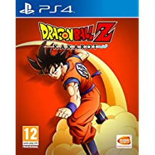 Dragon Ball Z: Kakarot PS4 - PlayStation 4