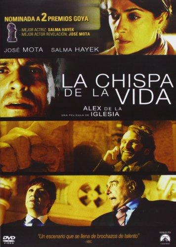 Bild von La chispa de la vida [Spanien Import]