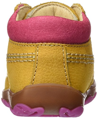 Pablosky 091586, Chaussures Fille citronier