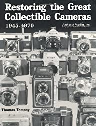 Restoring the Great Collectable Cameras