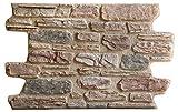 Decopanels | 3D Wandpaneele | Wandverkleidung |Steinoptik | Dekoration | Stein klassisch