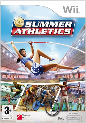 Summer Athletics  (Wii)