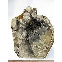 Natural Mente - Achat,Achatende,2,98 kg,ca.22x17cm,Mineral,Kristall,Heilstein,Achatgeode,Nr.662 preisvergleich bei billige-tabletten.eu