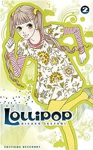 Lollipop Edition simple Tome 2