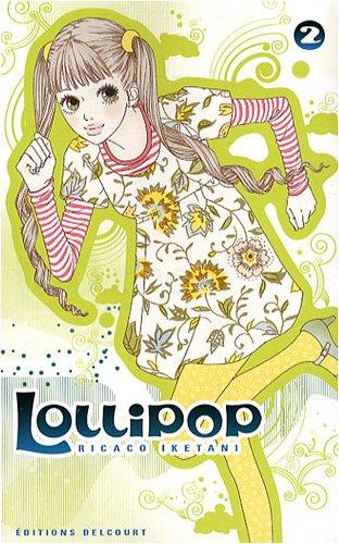 Lollipop Vol.2