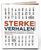 Sterke Verhalen Voor Bij De Borrel: Alle Geheimen Achter Gevels van De KLM-Huisjes, 500 Jaar Nederlandse Geschiedenis En Architectuur