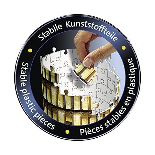 Ravensburger-12515-Schiefer-Turm-bei-Nacht-3D-Puzzle