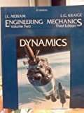 Engineering Mechanics: Dynamics v.2: Dynamics Vol 2