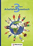 ABC der Tiere 3 – Arbeitsheft Lesebuch · Neubearbeitung (ABC der Tiere - Neubearbeitung)