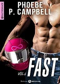 Fast - 6 par Campbell