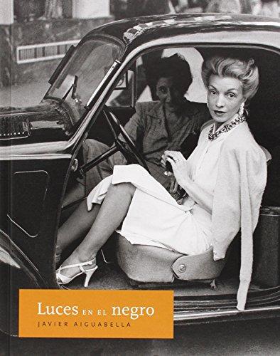 Descargar Libro Luces En El Negro de Javier Aiguabella