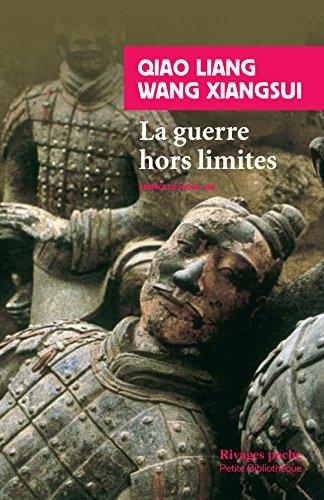 La Guerre hors limites par Liang Qiao