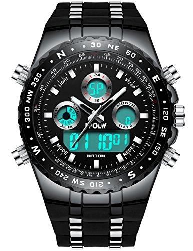 Reloj Militar Deportivo