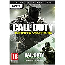 Call of Duty: Infinite Warfare Legacy Edition [AT-PEGI] [Import allemand]