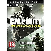 Call of Duty: Infinite Warfare - Legacy Edition [AT Pegi] - [PC]
