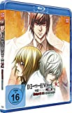 Death Note: ReLight 2: L's Successors - Blu-ray