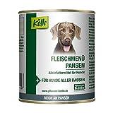 Kölle Nassfutter für Hunde Fleischmenü Pansen, 800 g