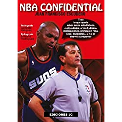 NBA Confidential (Baloncesto para leer)