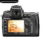 Nikon D7000D90Protector de pantalla–lokeke LCD Protector de pantalla para Nikon...