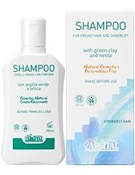 ARGITAL - F111 - Shampoing anti-pelliculaire pour cheveux à tendance grasse