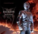 Michael Jackson: History: Past, Present and Future, Book I (Audio CD)