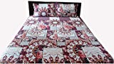 Amk home decor super king bedsheet (275x...