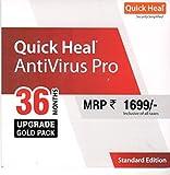 Quick Heal AntiVirus Pro 1User 3Year Upg...