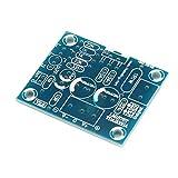 LM1875T Super Mini Mono Canal Amplificador de Audio Estéreo Módulo de Junta DIY Traje Kit DIY Electrónico Amplificar Módulo PCB Fabricación de Ballylelly